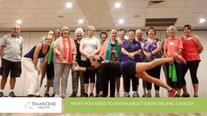 What you need to know about Exercise and Cancer