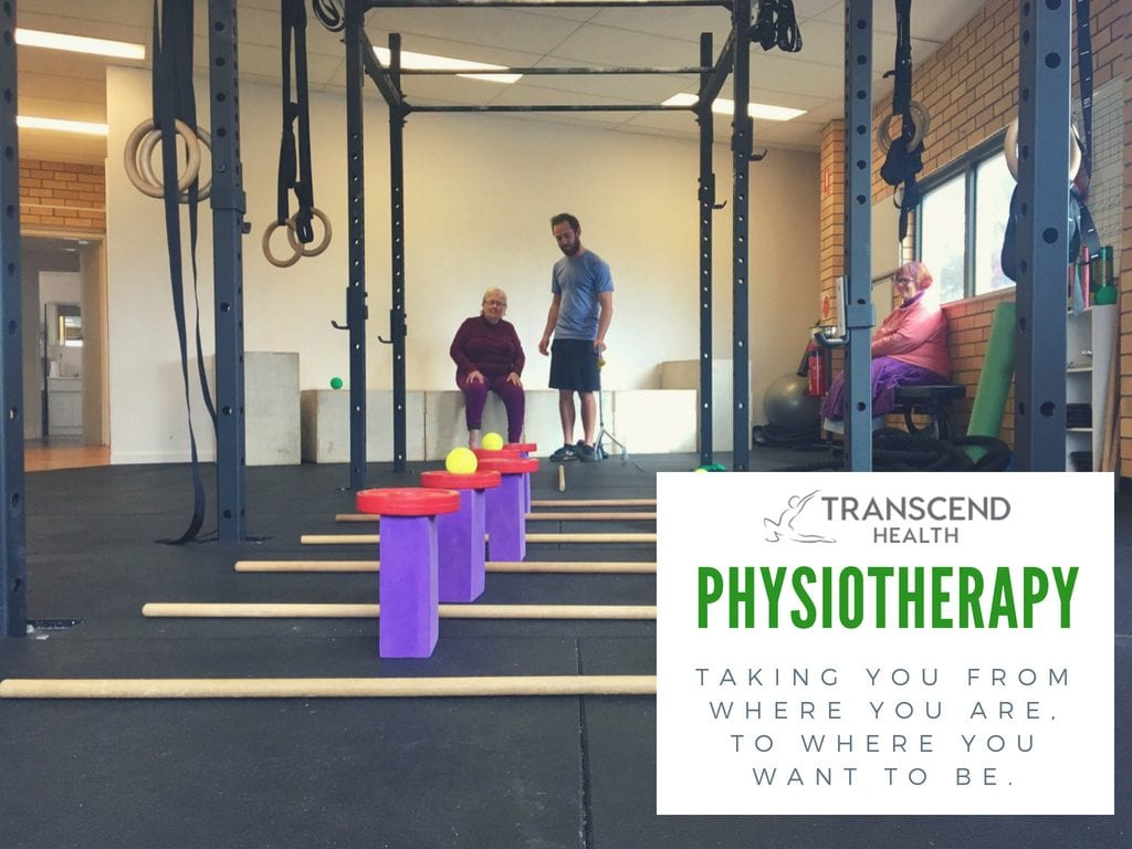 Physiotherapy in Newcastle