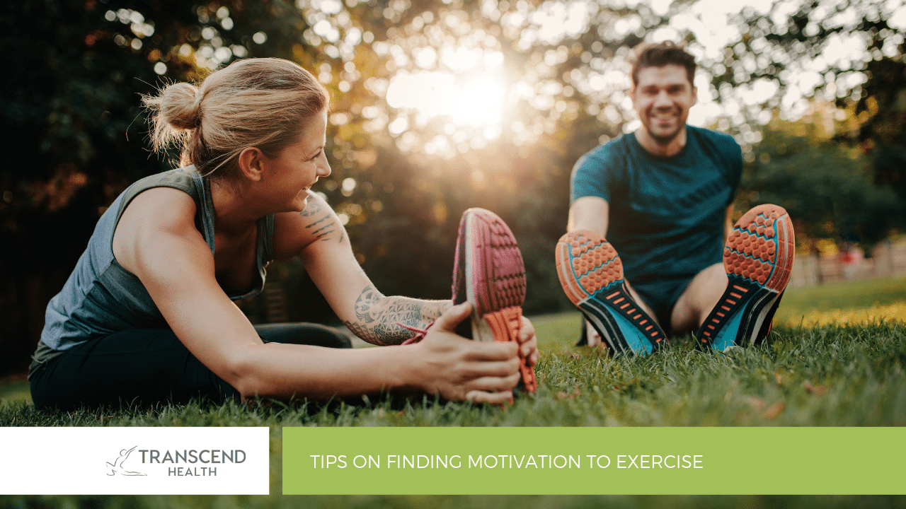 Tips on Finding Motivation to Exercise