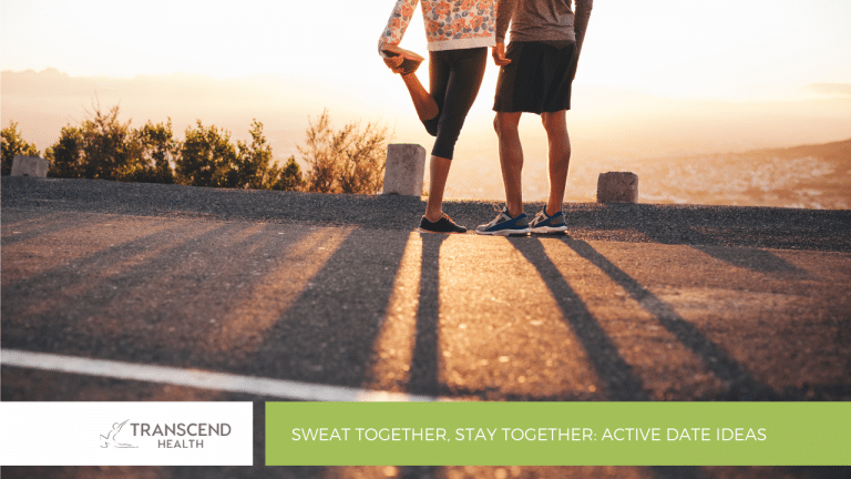 Sweat Together, Stay Together: Active Date Ideas