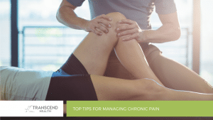 Top Tips for Managing Chronic Pain - Physiotherapist Newcastle - Physiotherapy - Transcend Health