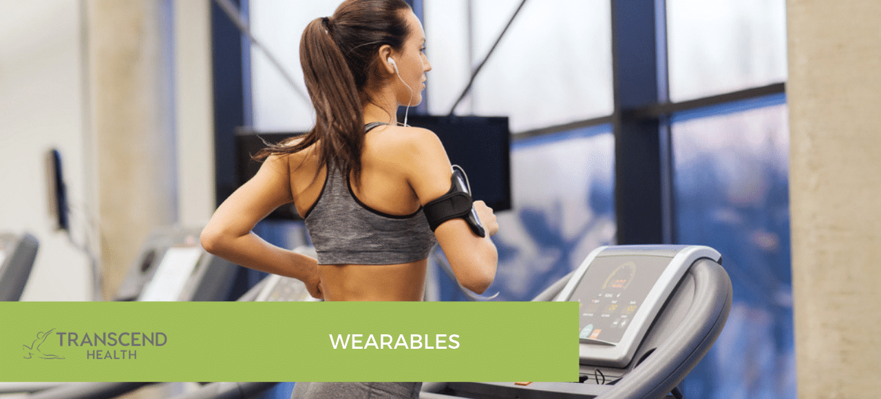 How Technology is Changing the Way We Exercise - Exercise