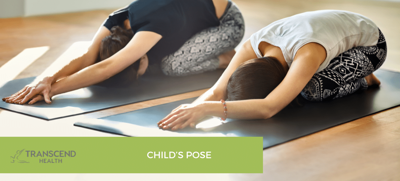 Simple Morning Stretches to Kick Start your Day - Stretches