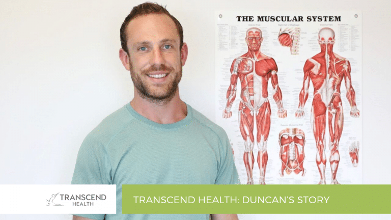 Physiotherapist Newcastle - Physiotherapy - Transcend Health