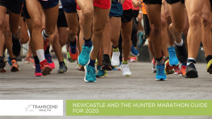 Newcastle and the Hunter Marathon Guide for 2020