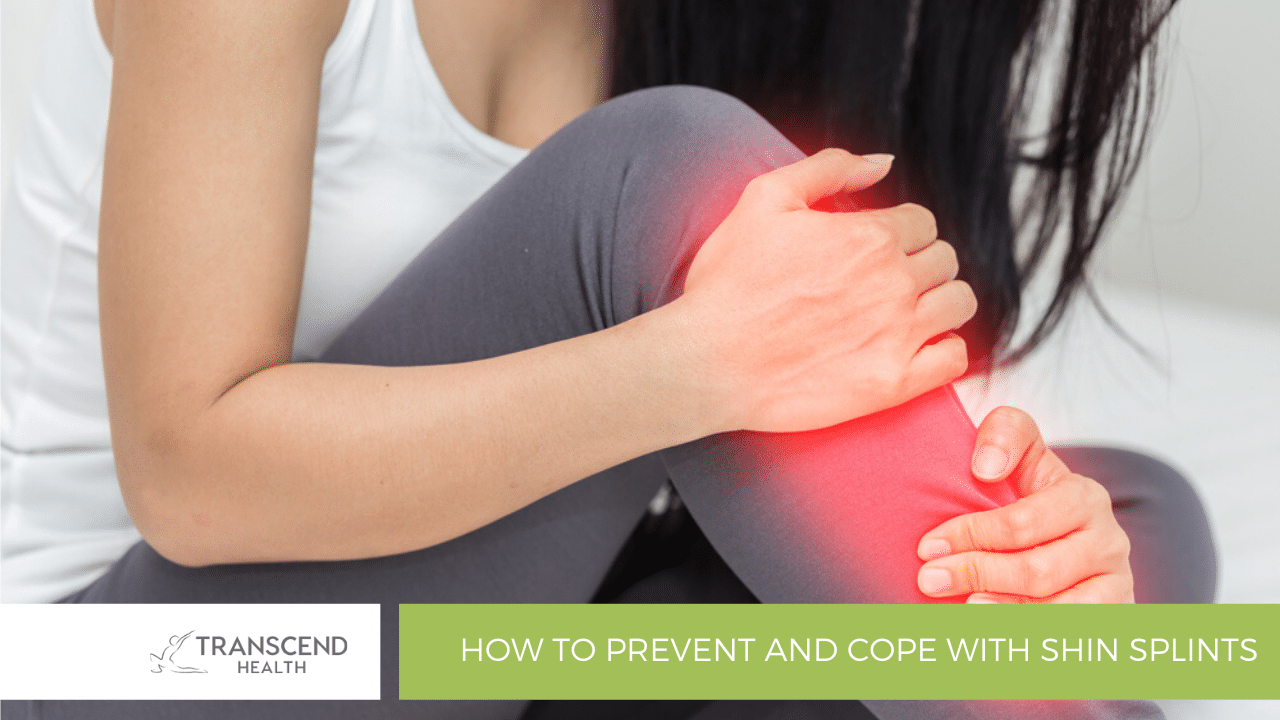 How to Prevent and Cope with Shin Splints -
