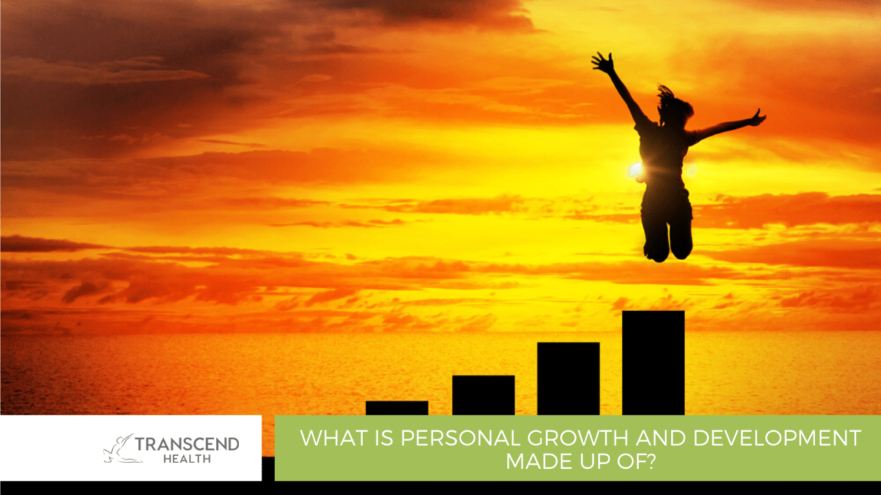 Why is Personal Growth Important? -