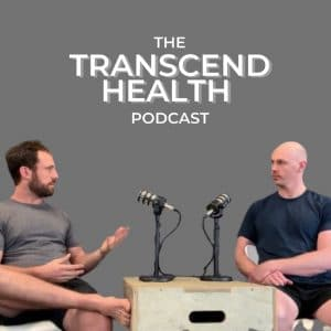 Podcast Jacci Interview Vlad Running - Physiotherapist Newcastle - Physiotherapy - Transcend Health