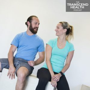 EP5 - In the beginning: Transcend Health's origin story
