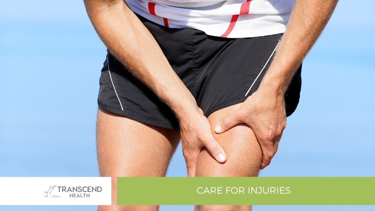 Care for Injuries