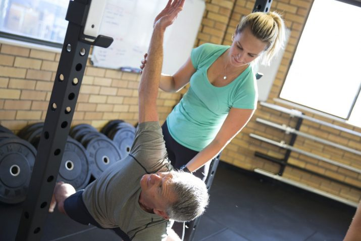 Best Physiotherapy, Exercise Physiology, Yoga Classes - Transcend Health