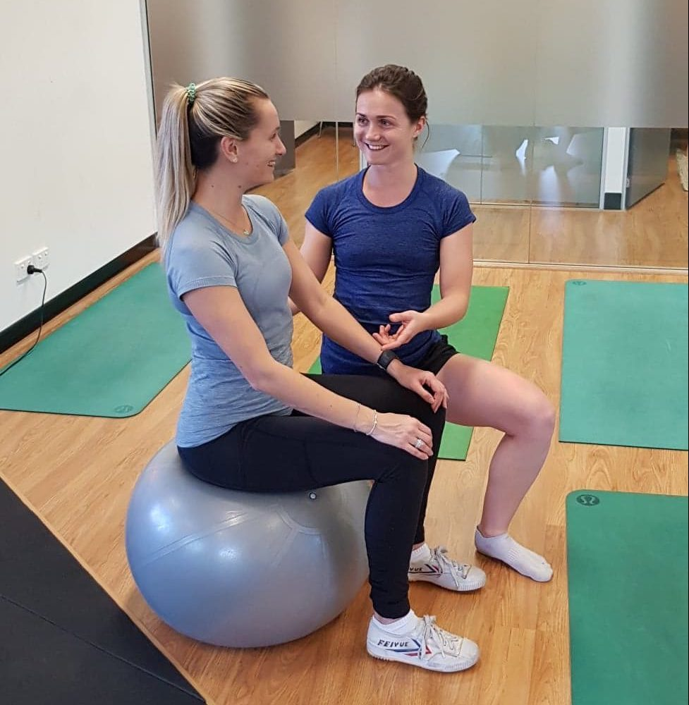 NDIS Exercise Physiology and Physiotherapy
